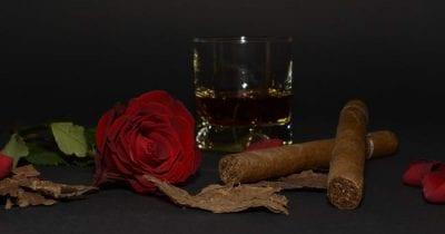 Wozu ist Alkohol im Parfum?
