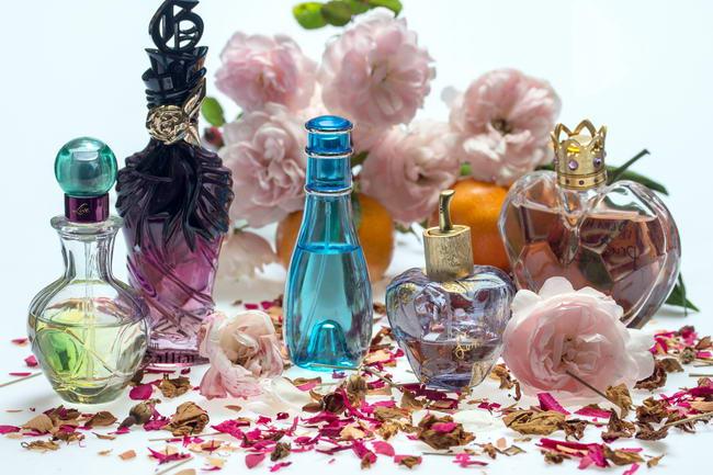 Duftnoten Parfum