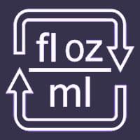 Was bedeutet FL.OZ. auf dem Flakon?