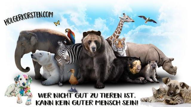 Tiere & Tierschutz Beiträge