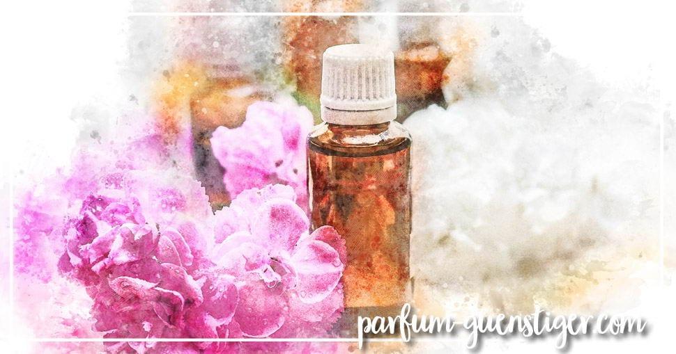 Parfum günstig