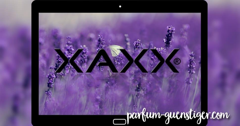 Xaxx Unternehmen